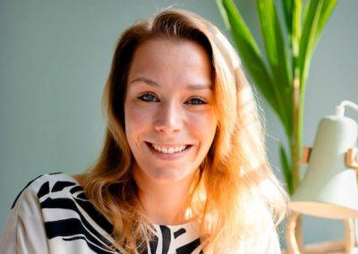 Balanced body plan | Mariska van Rijswijk
