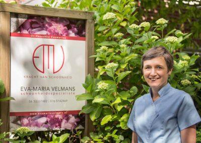 Eva-Maria Velmans | Kracht van Schoonheid