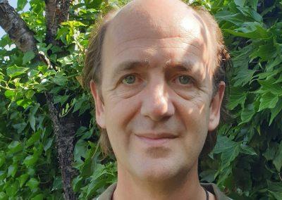 Mesoloog | Paul Frishert