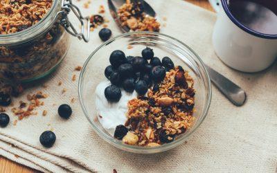 Recept: zelfgemaakte granola